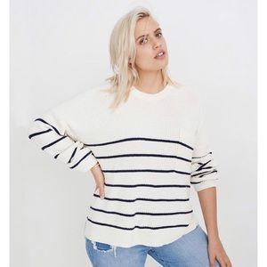 Madewell Thompson Pocket Sweater
